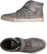 Frankie Morello High-top sneaker