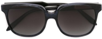 Victoria Beckham Square Shaped Sunglasses
