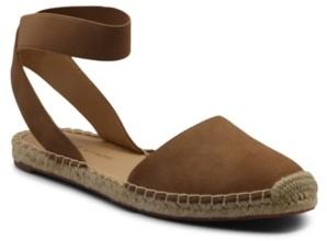 Adrienne Vittadini Alvin Espadrille Flats Women's Shoes