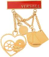 Versace Brooches