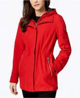 Calvin Klein Layered Softshell Coat
