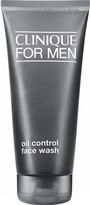 Clinique Oil Control face wash 200ml