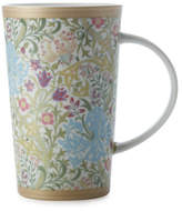 Maxwell & Williams William Morris Golden White Lily Conical Mug