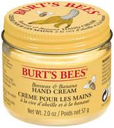 Burt's Bees Beeswax and Banana Hand Cream 57g