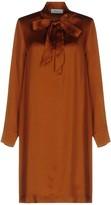 Aglini Short dresses - Item 34731289