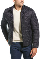 Andrew Marc Brompton Jacket