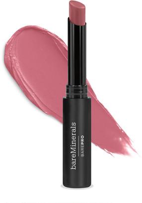 bareMinerals Barepro Longwear Lipstick 1.8G Petal