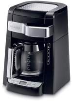 De'Longhi DeLonghi 12-Cup Programmable Coffee Maker