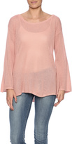 Somedays Lovin Dana Light Knit Tunic