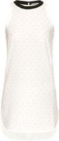 Balenciaga Studded sleeveless dress