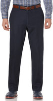 Savane Men's Active Flex Chino Pants