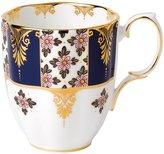 Royal Albert 100 Years 1900 Mug - Regency Blue