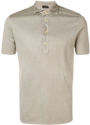 Dell'oglio Slim Fit Polo Shirt
