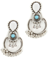 Dannijo Florence Earrings