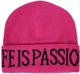 "Alberta Ferretti Life Is Passion"" Hat"