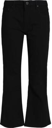 Victoria Victoria Beckham Denim trousers