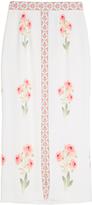 Vilshenko Bibi Rose Skirt