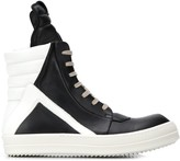 Rick Owens Geobasket high-top sneakers