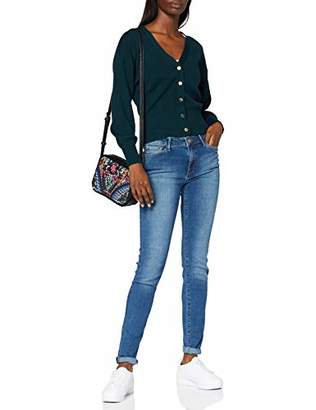 Cross Women's Alan Skinny Jeans (Close-Fitting Leg),25W x 30L