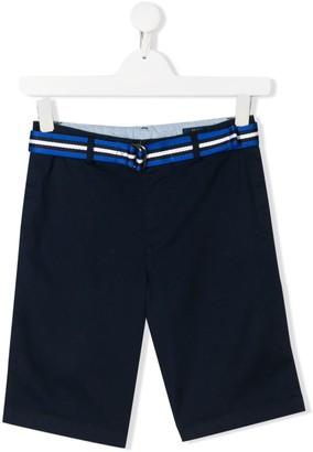 Ralph Lauren Kids TEEN chino shorts