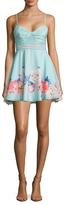 6 Shore Road Patio A-Line Dress