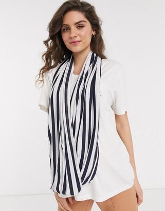 Mama Licious Mamalicious nursing modesty scarf
