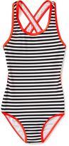 Old Navy Cross-Back Swimsuit for Girls