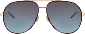 Christian Dior DiorAstral Aviator Sunglasses