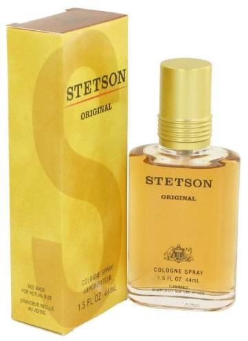 Coty STETSON by Cologne Spray 44 ml for Men
