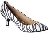 Merona Women's Maren Kitten Heel Pumps