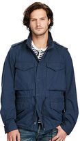 Denim & Supply Ralph Lauren Water-Repellent Field Jacket
