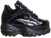 Buffalo David Bitton Womens 1339-14 Patent Leather Shoes 39 EU