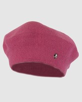 Thumbnail for your product : Max Alexander - Women's Pink Caps - European Made Soft Wool Beret - Size One Size at The Iconic