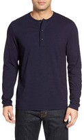 Nordstrom Men's Long Sleeve Henley