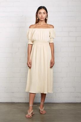 Rachel Pally Gauze Melia Dress