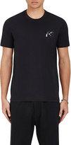 Y-3 Men's Logo Cotton T-Shirt