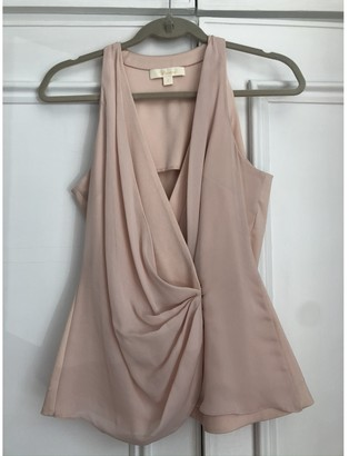Erin Fetherston Pink Top for Women