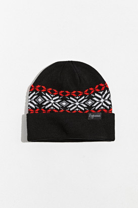 Urban Outfitters Autumn Roots Beanie