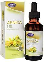 Arnica Life-Flo Body Oil, 2 Ounce