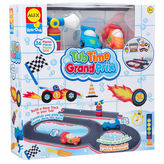 Alex Rub A Dub Tub Time Grand Prix 36-pc. Toy Playset