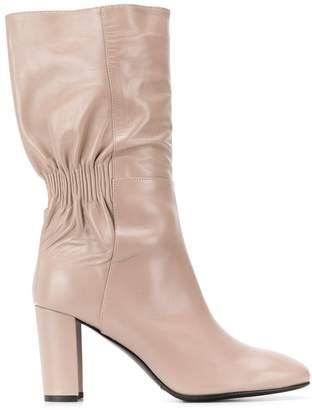 Albano elasticated panel boots