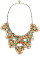 Deepa Gurnani Deepa By Rizka Necklace