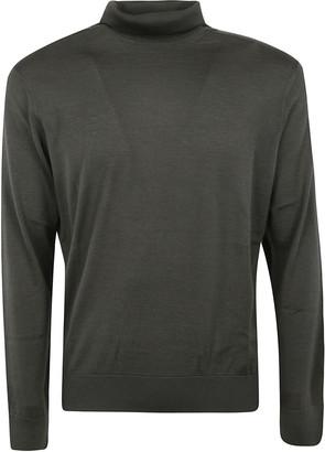 Ermenegildo Zegna Roll Neck Sweater