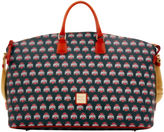 Dooney & Bourke NCAA Ohio State Weekender