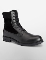 Calvin Klein Gable Leather Boot