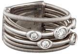 Marco Bicego Seven Band Diamond Ring
