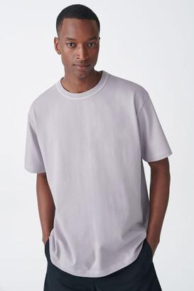 Cos Long Cotton T-Shirt