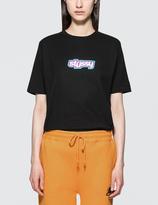 Stussy Drop U S/S T-Shirt