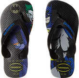 Havaianas Max Heroes (Toddler/Little Kid/Big Kid)
