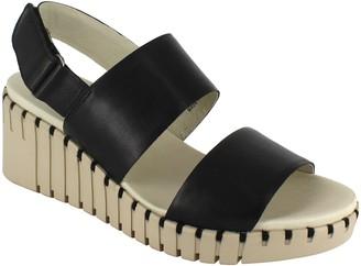 National Comfort Alida Wedge Sandal
